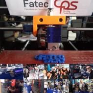FECITEC - Feira de Ciência e Tecnologia da UNIP, com o tema: