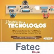Parabéns a todos os Tecnólogos!!!