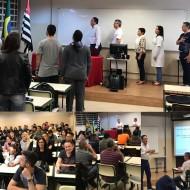 II Semana Municipal de Ciência, Tecnologia e Inovação e XVI Semana Nacional de Ciência e Tecnologia