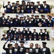 Parabéns Formandos 2o Semestre 2017
