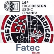 Aluna de Sistemas Biomédicos publica no 16° Ergodesign