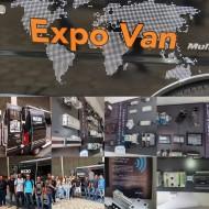 Expo Van na FATEC Bauru