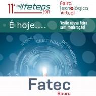 Feteps 2017 - Feira Tecnológica Virtual - do Centro Paula Souza