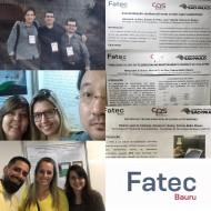 Alunos da FATEC Bauru participam de Simpósio de Iniciação Científica