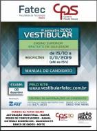 Vestibular 1o Semestre 2020