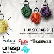 Veja a lista de projetos selecionados pela HUB Sebrae Bauru